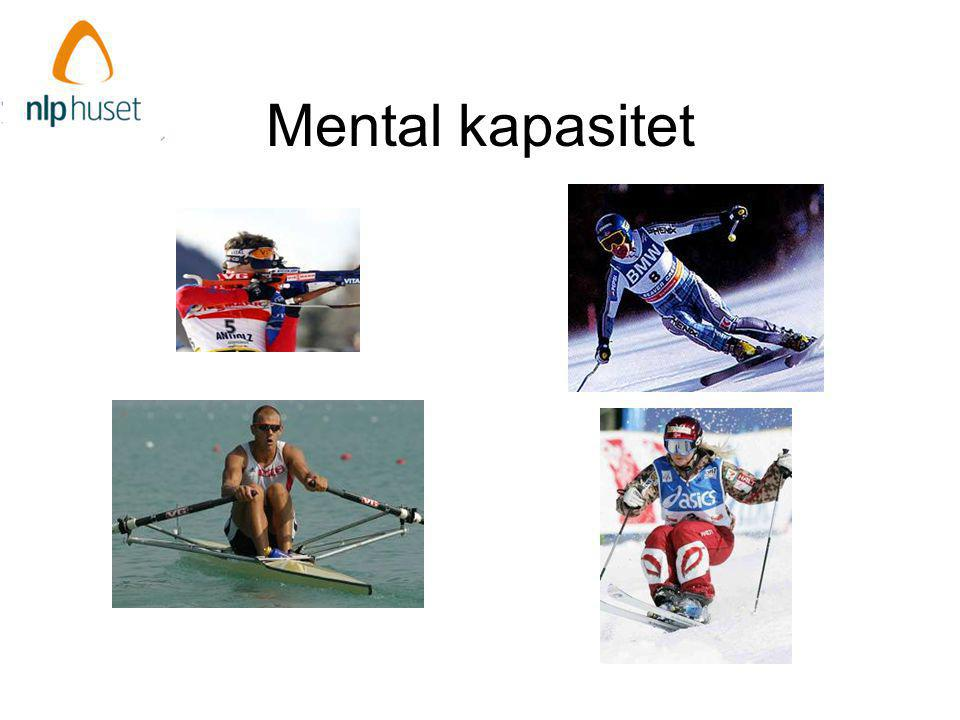 Mental kapasitet