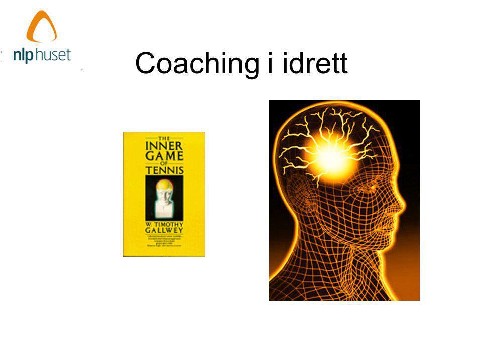 Coaching i idrett
