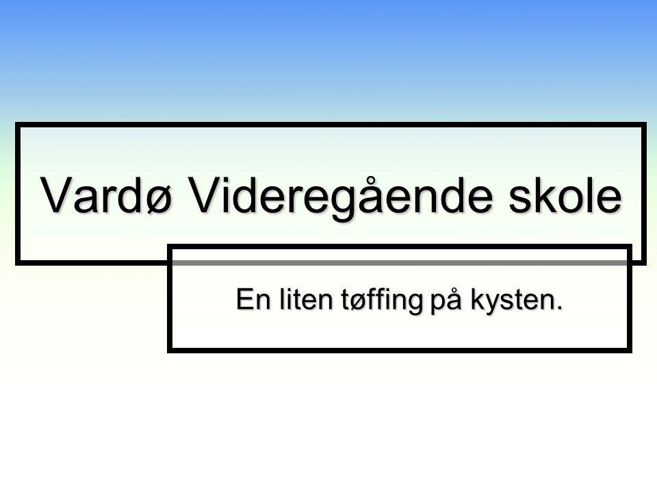 Vardø Videregående skole