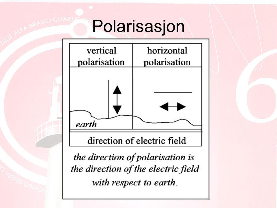 Polarisasjon