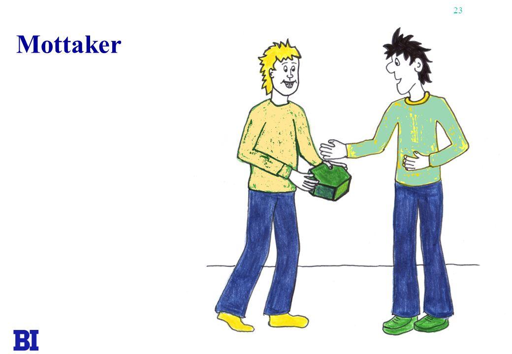 Mottaker