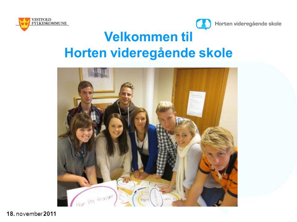 Horten videregående skole