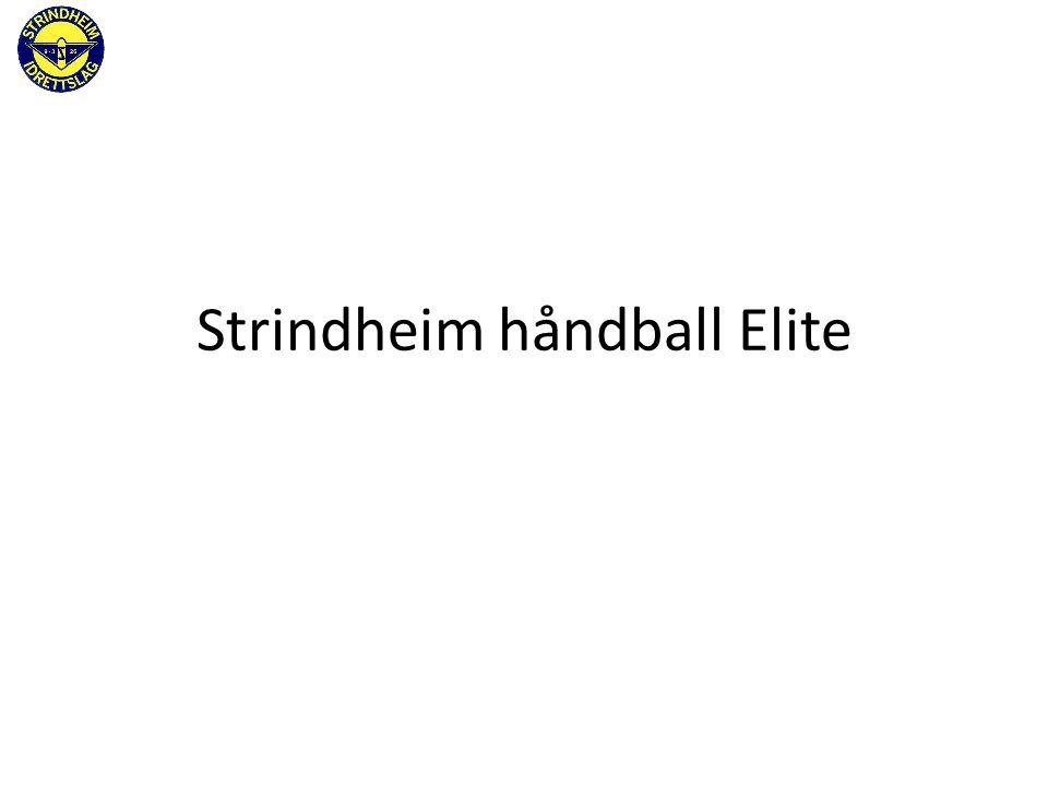Strindheim håndball Elite