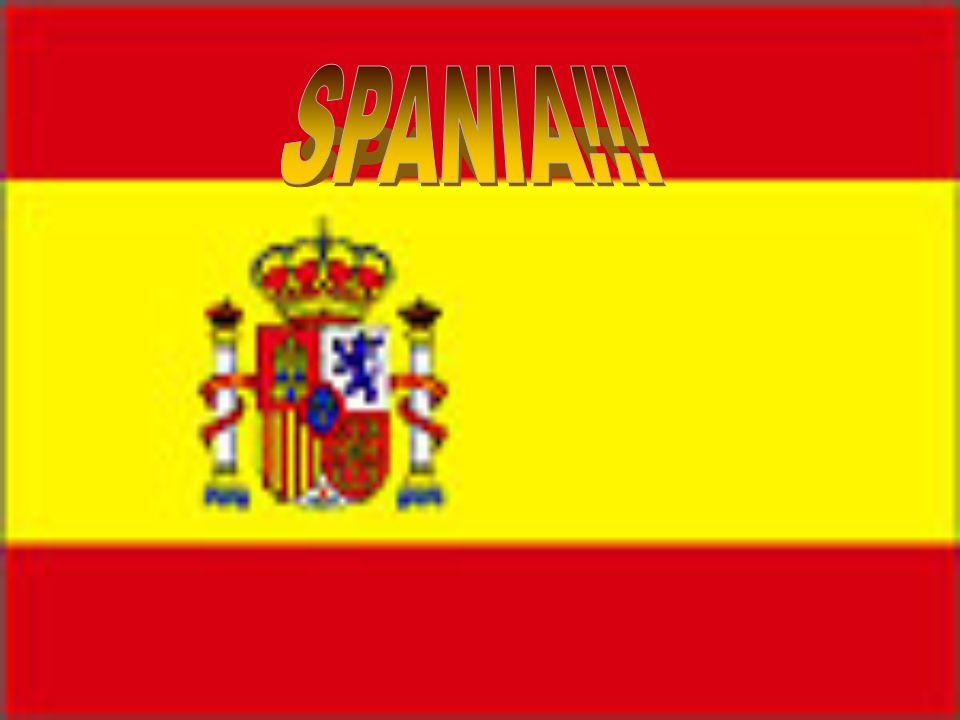 SPANIA!!!