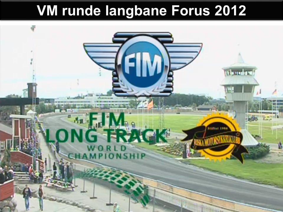 VM runde langbane Forus 2012