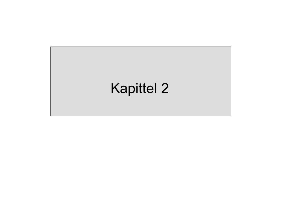 Kapittel 2