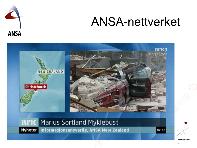 ANSA-nettverket