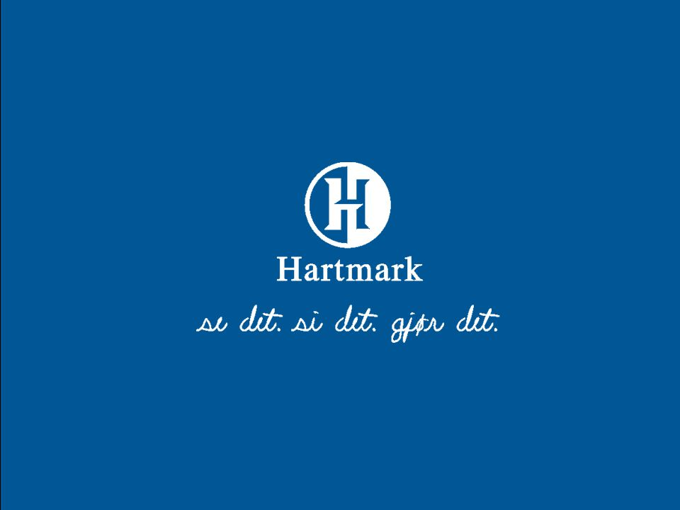 19 MOMENTER: Skandinavisk konsulentalternativ