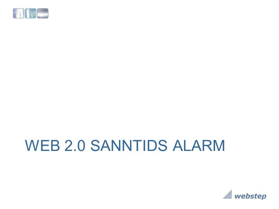 nytt case - presence i stort telco selskap (web2. 0 og E2