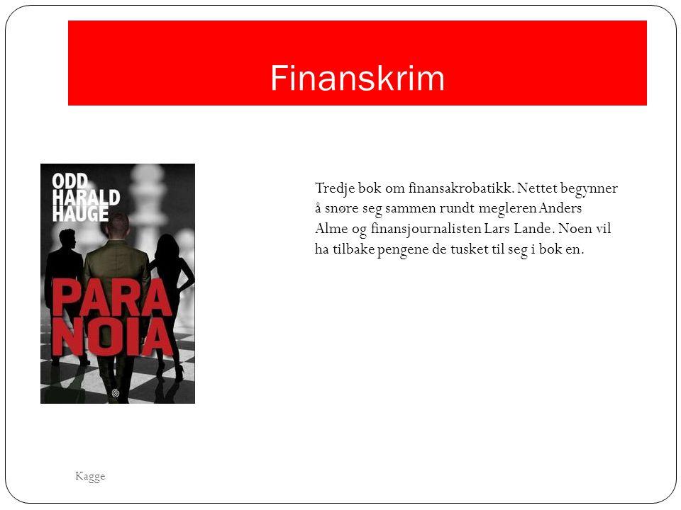 Finanskrim