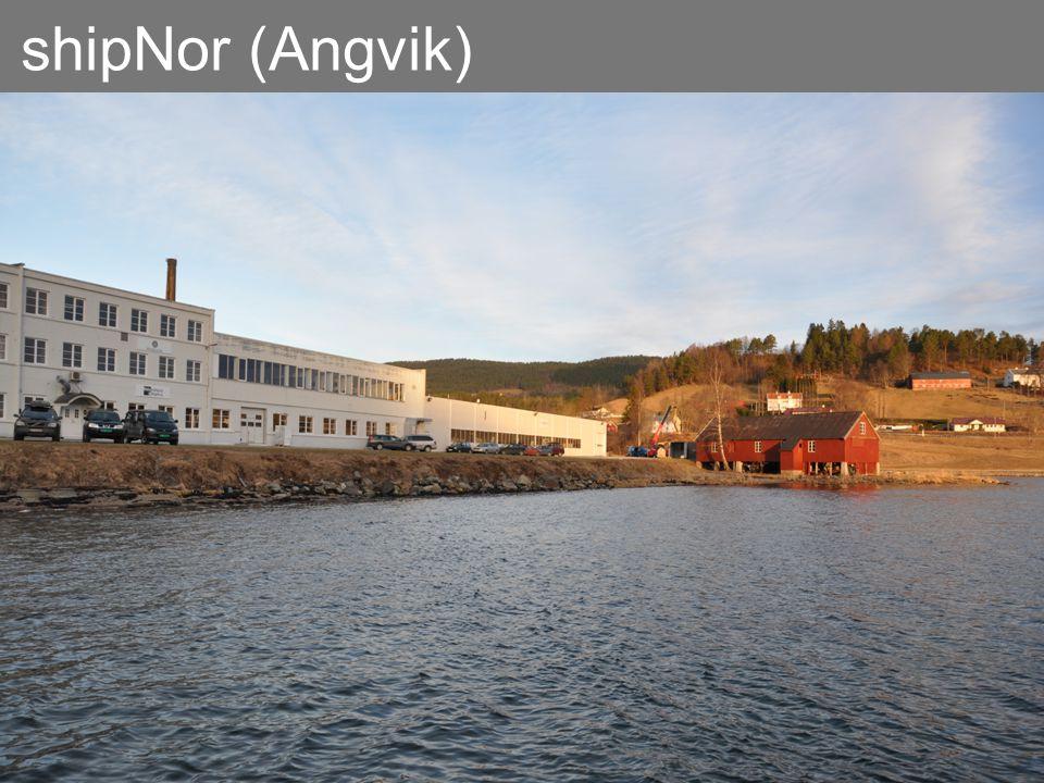 shipNor (Angvik)