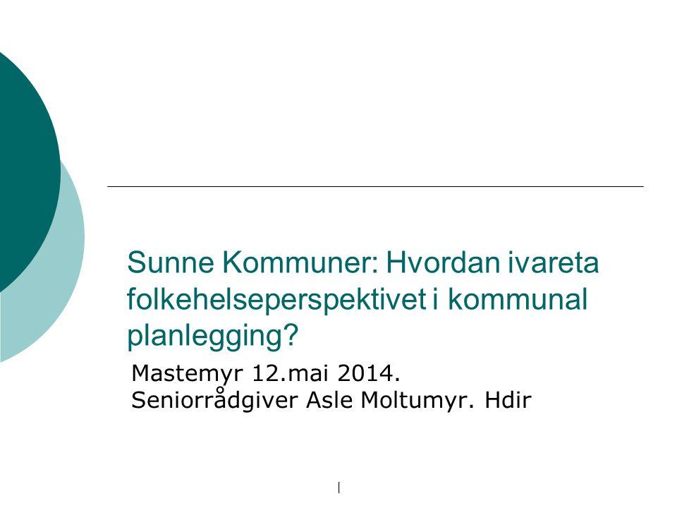 Mastemyr 12.mai 2014. Seniorrådgiver Asle Moltumyr. Hdir