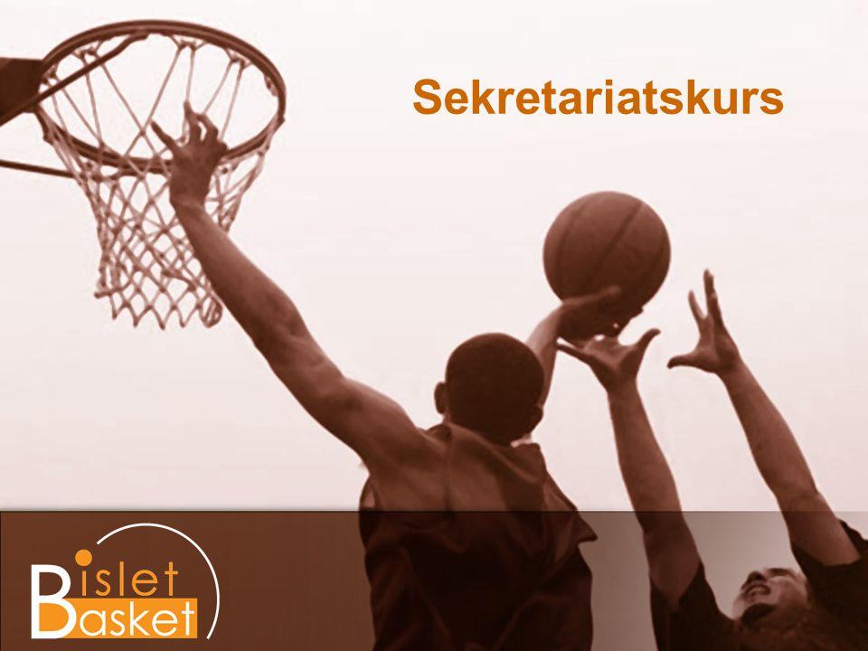 Sekretariatskurs