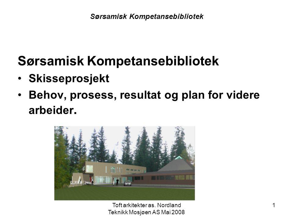 Sørsamisk Kompetansebibliotek
