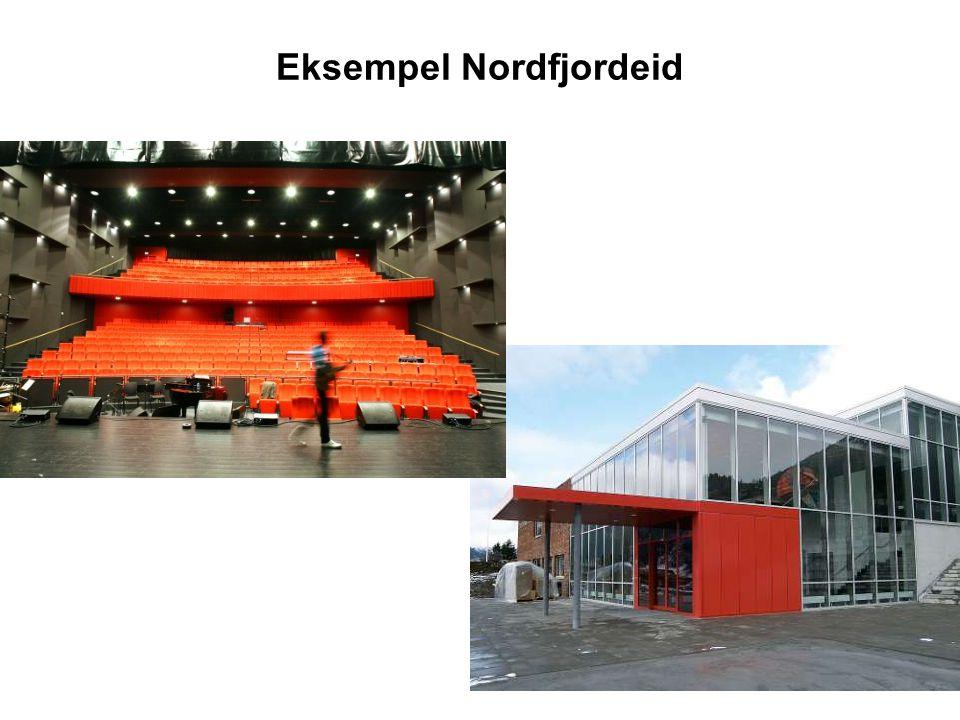 Eksempel Nordfjordeid
