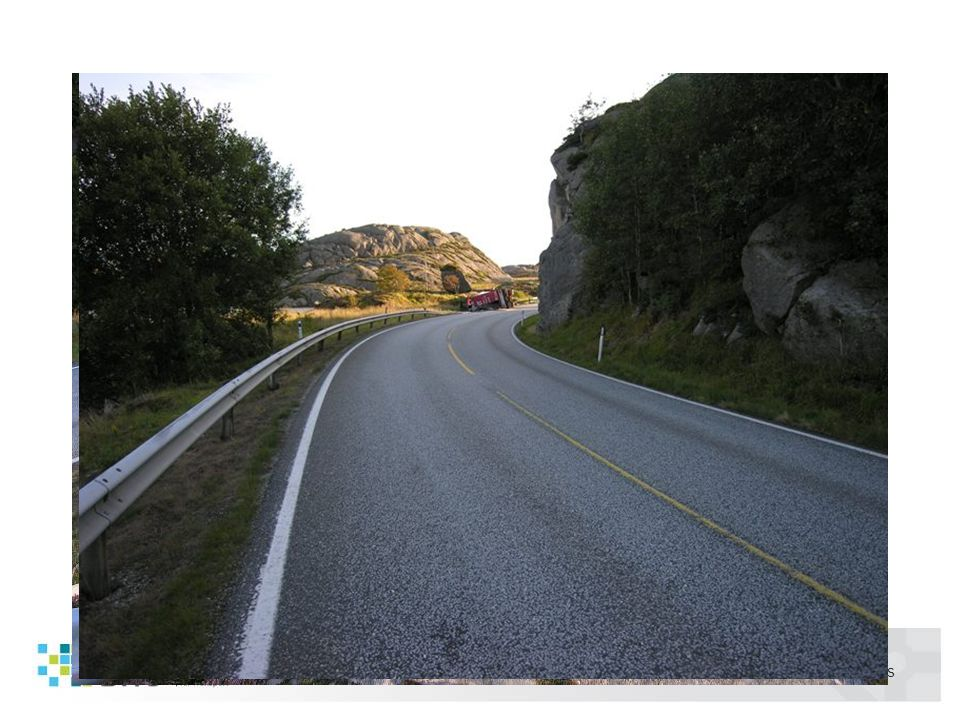 Ulykken ved Sirevåg 05/2011 Martin Visnes