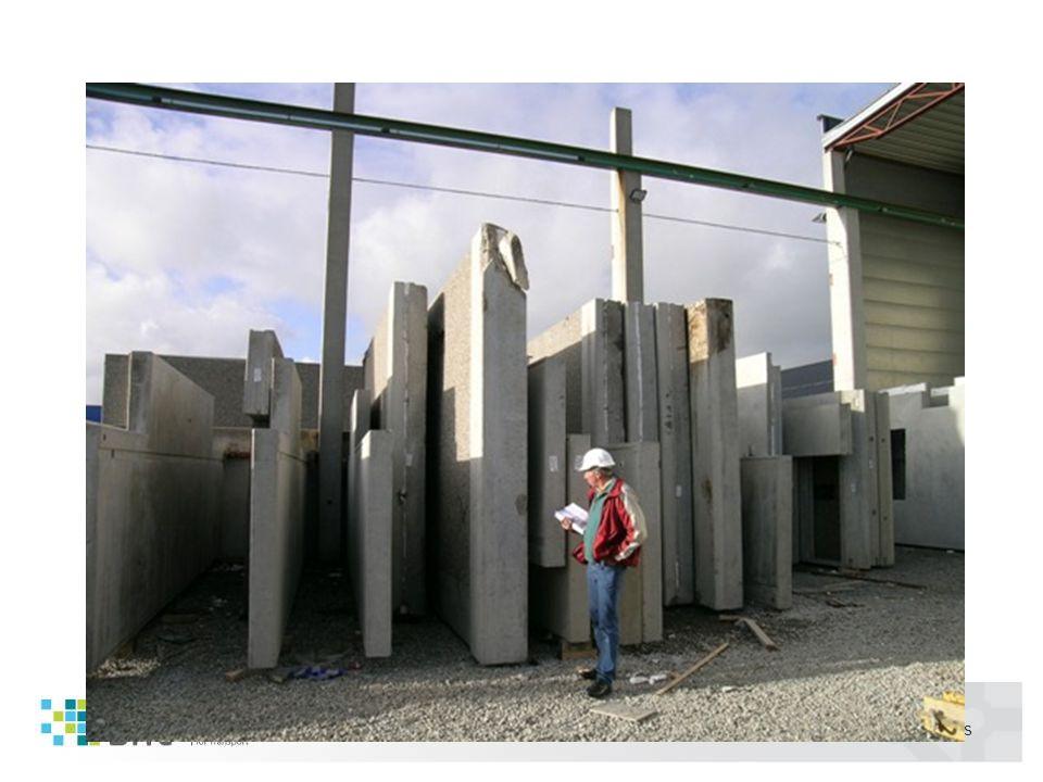 Veggelement 05/2011 Martin Visnes