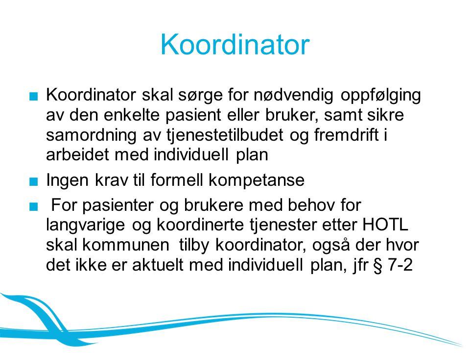 Koordinator