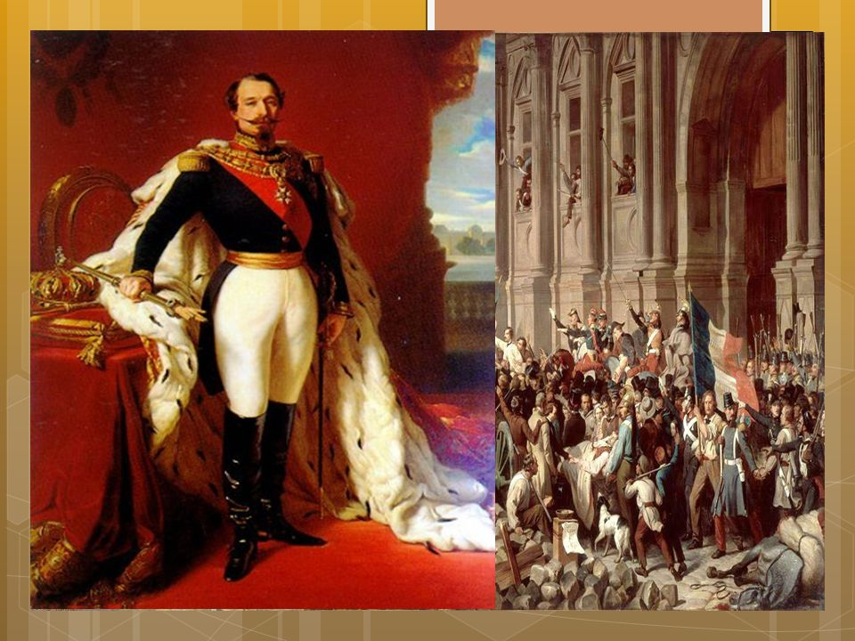 I 1848 kom en ny bølge av revolusjoner over hele Europa
