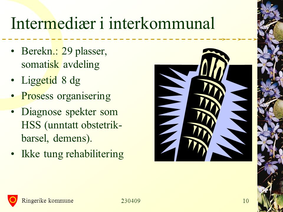 Intermediær i interkommunal