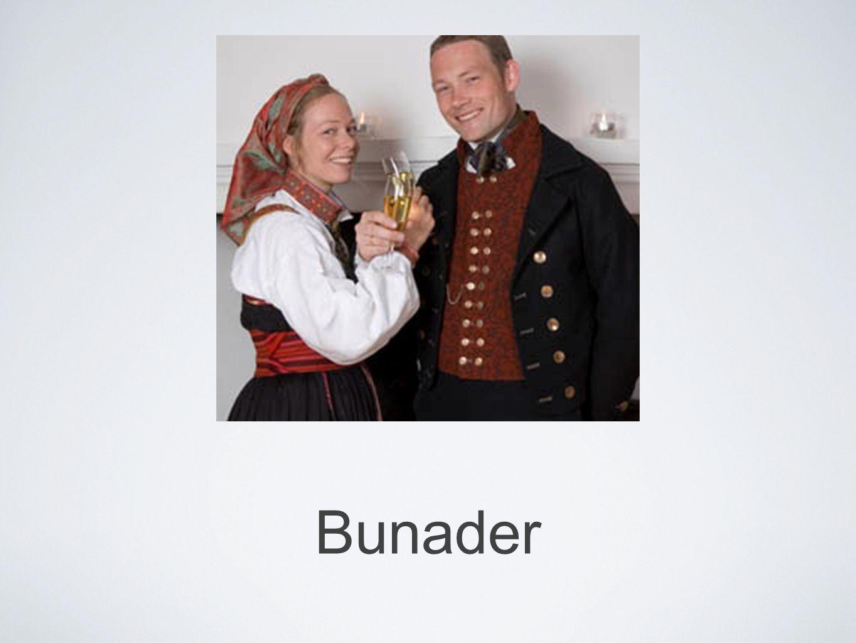 Bunader