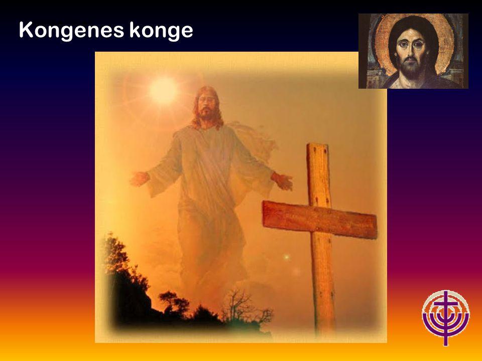Kongenes konge Jødiske røtter…