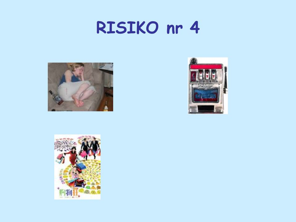 RISIKO nr 4