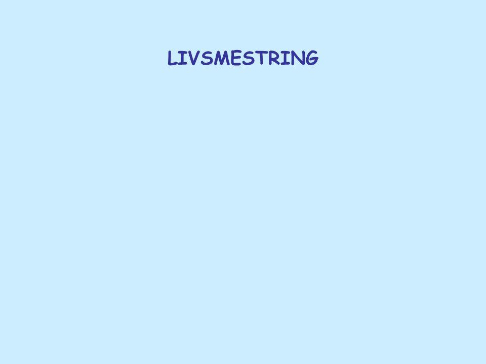 LIVSMESTRING