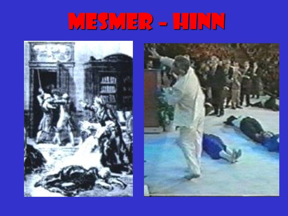 Mesmer – Hinn