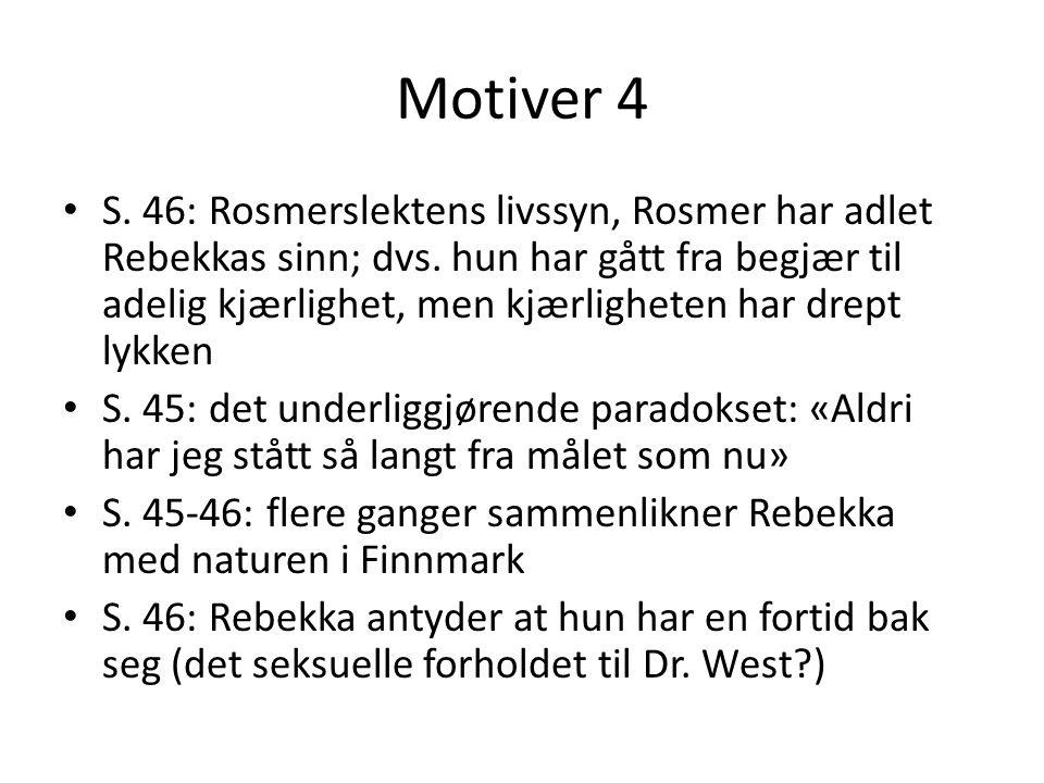 Motiver 4