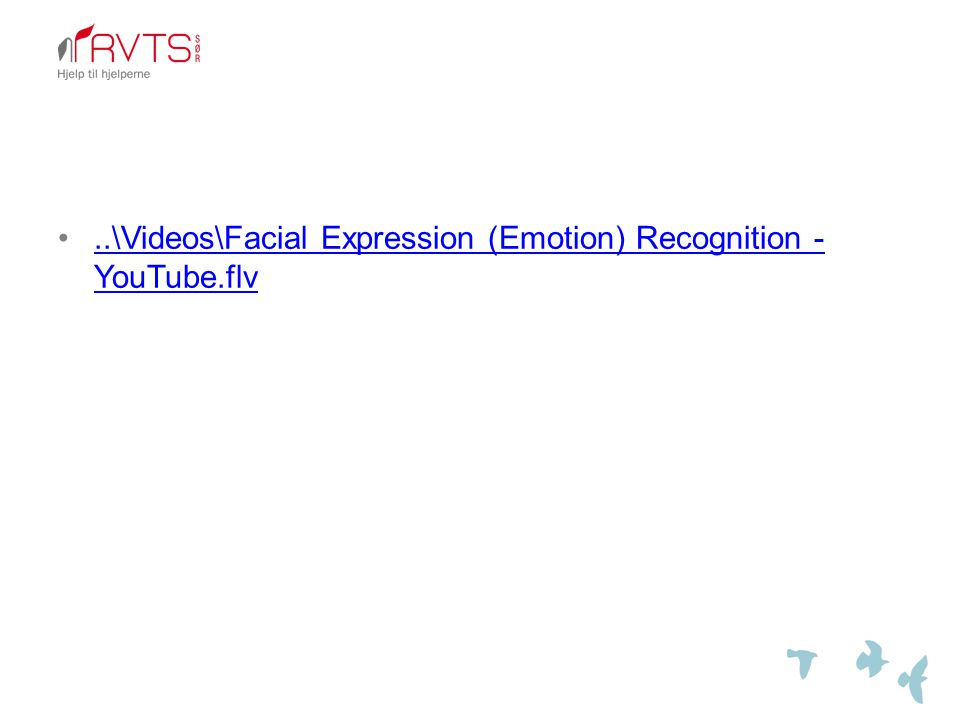 ..\Videos\Facial Expression (Emotion) Recognition - YouTube.flv