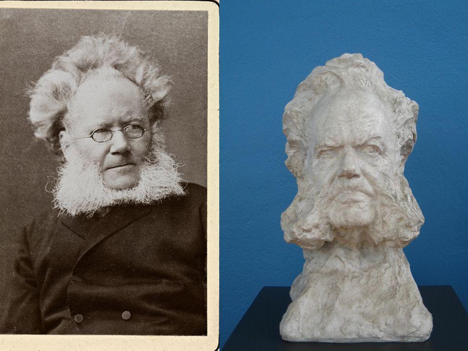 Henrik Ibsen Sverre: