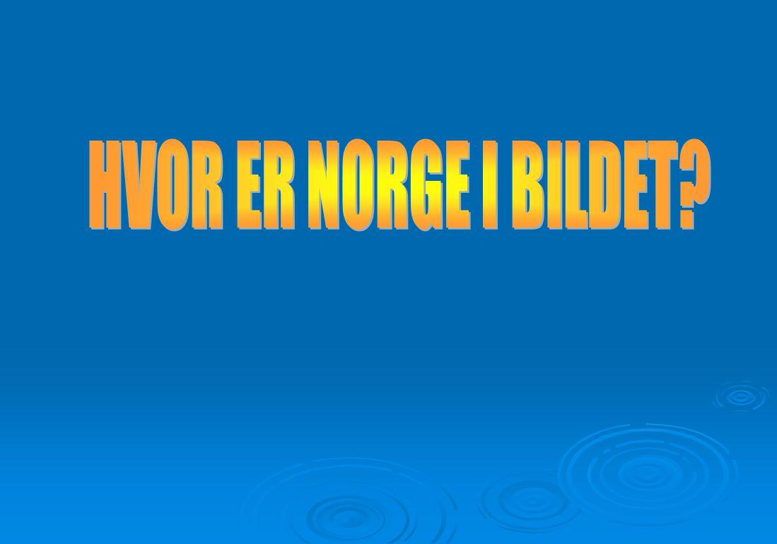 HVOR ER NORGE I BILDET