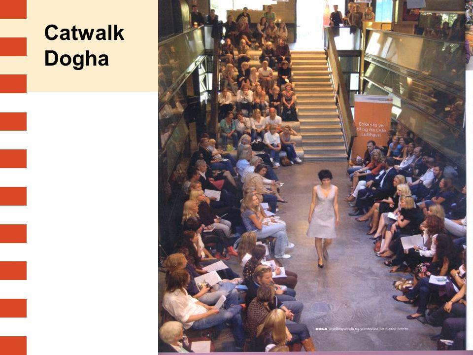Catwalk Dogha