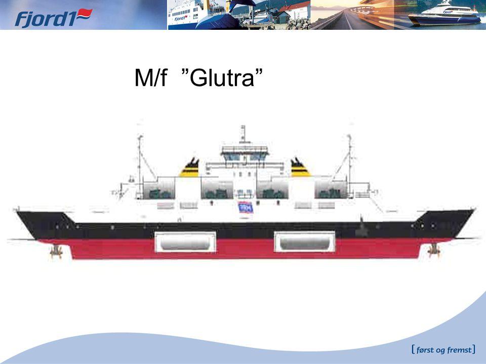 M/f Glutra