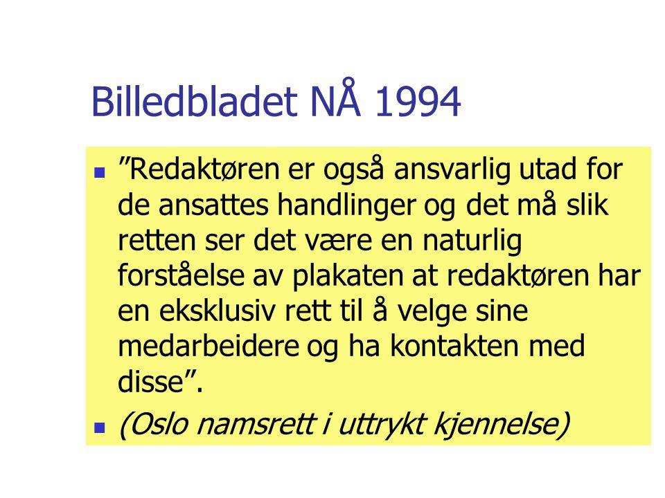 Billedbladet NÅ 1994