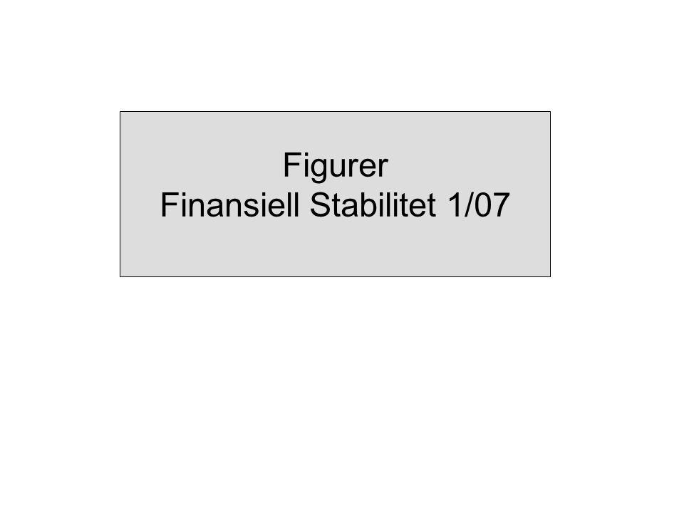 Finansiell Stabilitet 1/07