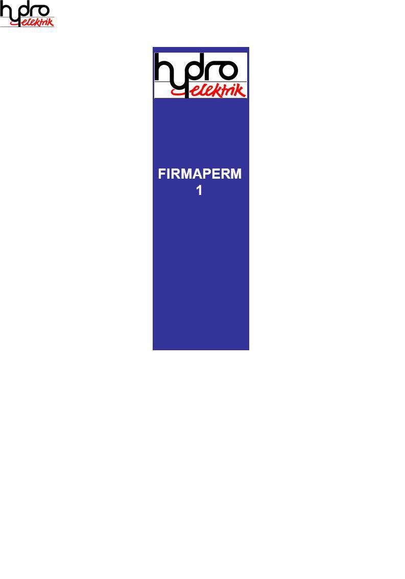 FIRMAPERM 1
