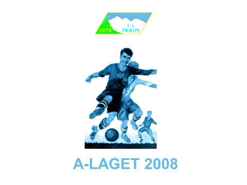 A-LAGET 2008