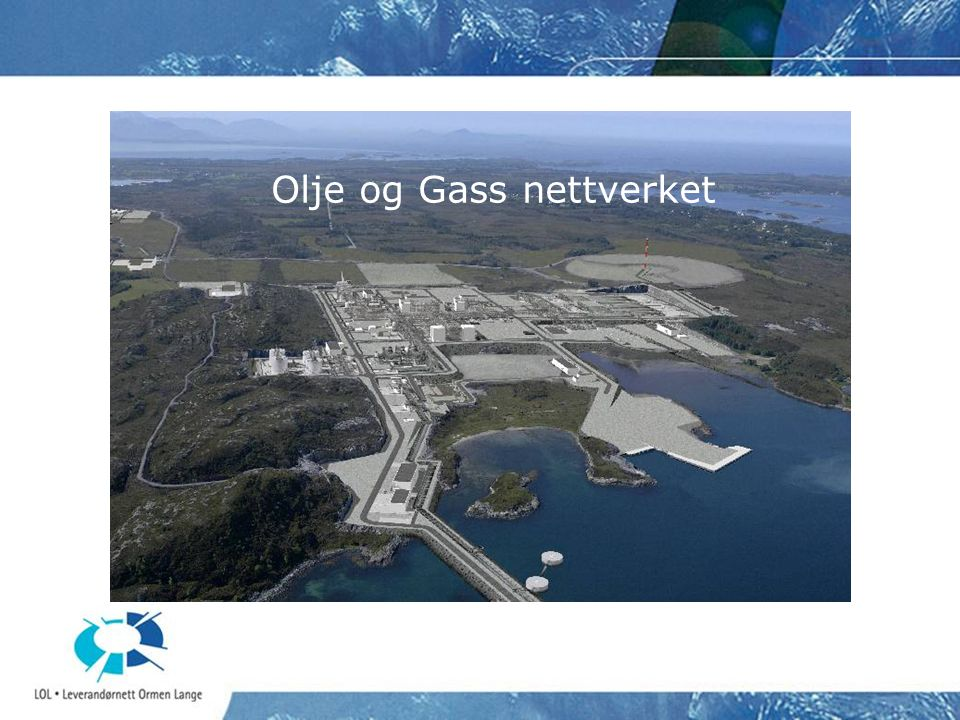 Olje og Gass nettverket