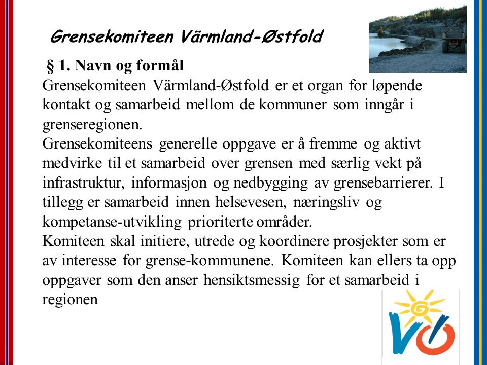 Grensekomiteen Värmland-Østfold