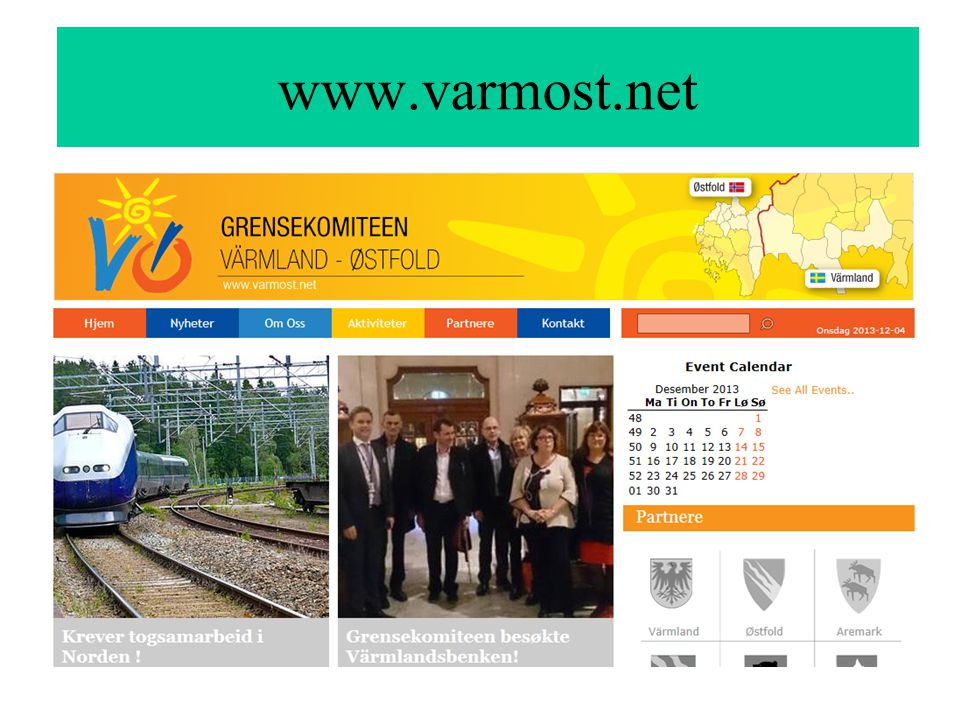 www.varmost.net