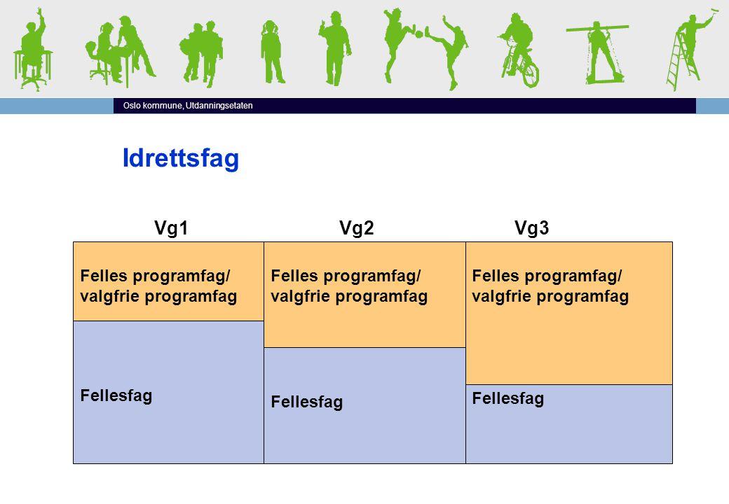 Studiespesialisering - programområde formgivingsfag