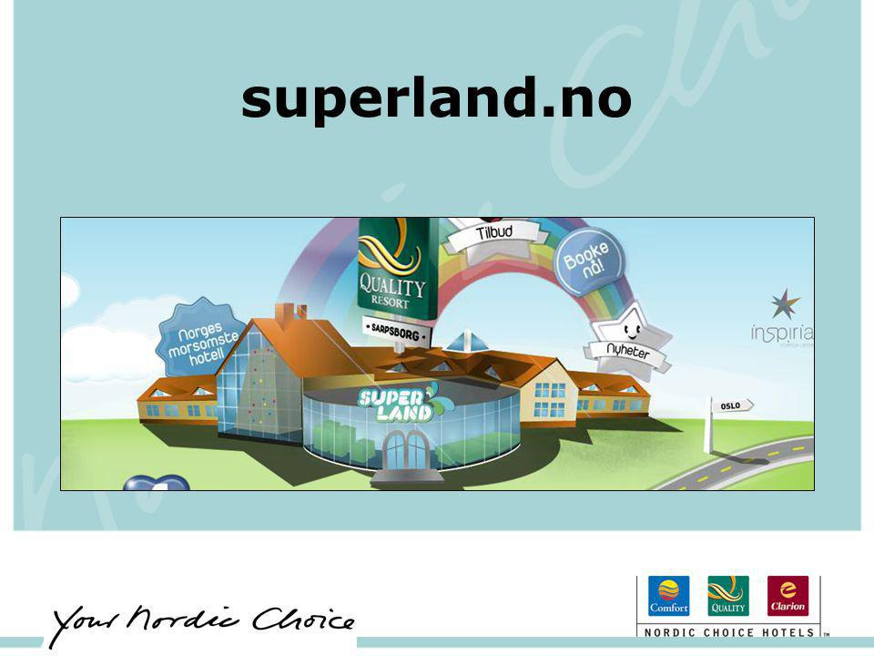 superland.no