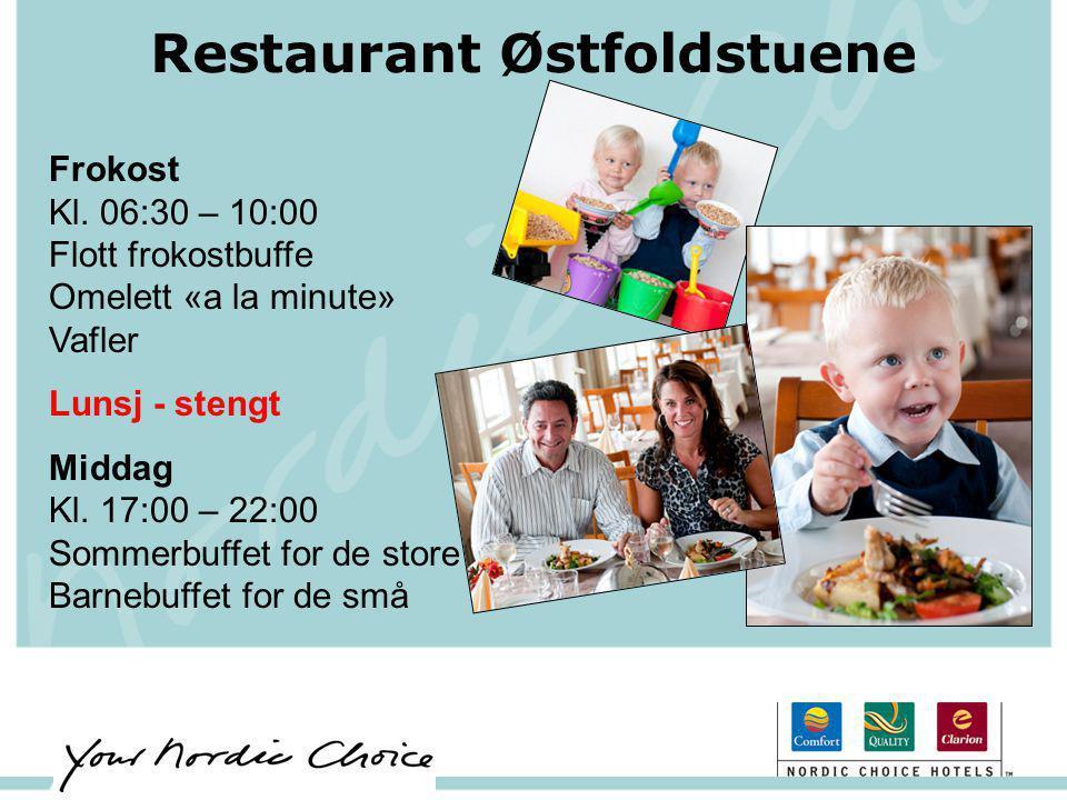 Restaurant Østfoldstuene