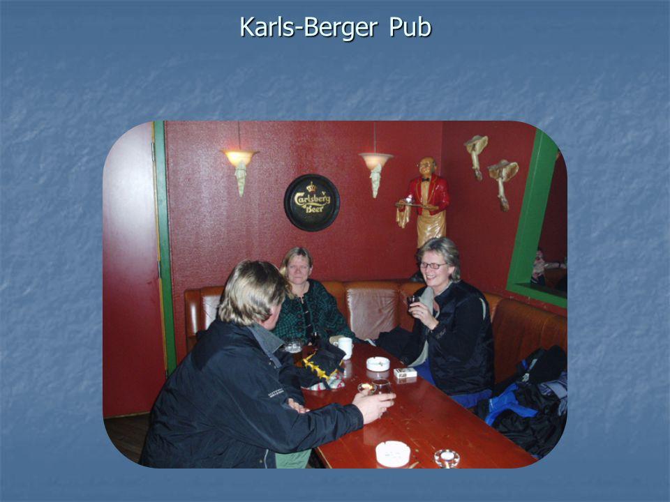 Karls-Berger Pub