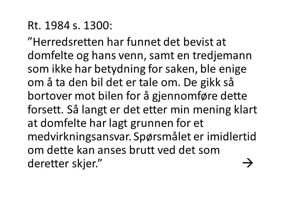 Rt. 1984 s.