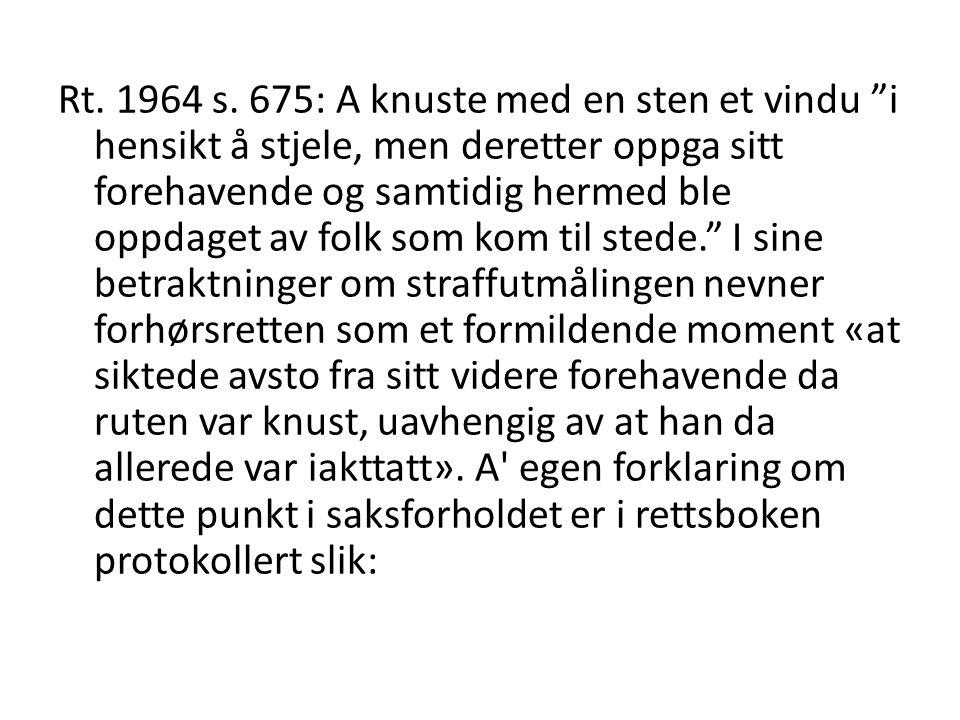 Rt. 1964 s.