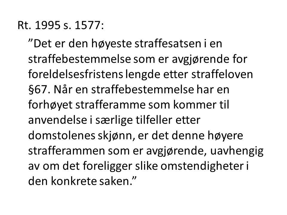 Rt. 1995 s.