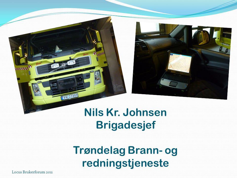 Trøndelag Brann- og redningstjeneste
